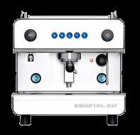 Máy pha cà phê Iberital IB7 1GROUP